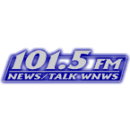 101.5 news/talk radio
